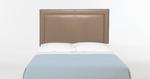Стилно обзавеждане за тапицирани легла с голяма табла