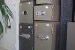 Работен сейф за вграждане по поръчка