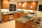 Кухненско обзавеждане - проектиране и изработка
