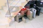 Огнеупорни метални сейфове по индивидуална поръчка