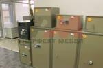 Поръчкова изработка на метални взломоустойчиви сейфове