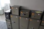 Проектиране и изработка на работни сейфове и за големи апартаменти София