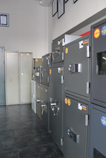 Изработка на сейфове за големи апартаменти за  по поръчка София