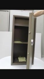Метални сейфове за летища