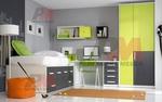 обзавеждане с поръчкови мебели за модерни тинейджъри